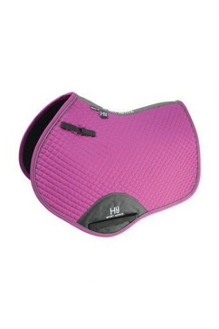 image of Hy Sport Active Close Contact Saddle Pad