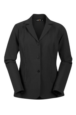 image of Kerrits Ladies Stretch Competitor Koat 3 Button Competition Jacket