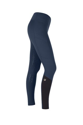 image of Kerrits Ladies Thermo Tech Full Leg Tights