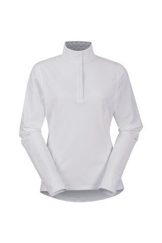 image of Kerrits Ladies Winter Circuit Show Shirt