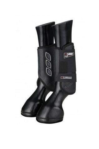 image of LeMieux Carbon Air XC Boots