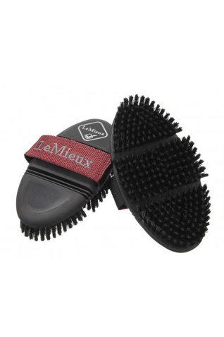 image of LeMieux Flexi Soft Body Brush