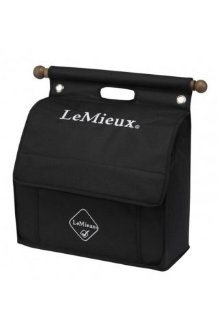 image of LeMieux Grooming Bag with Bar