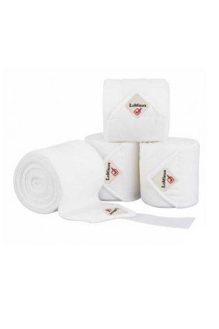 image of LeMieux Luxury Polo Bandages