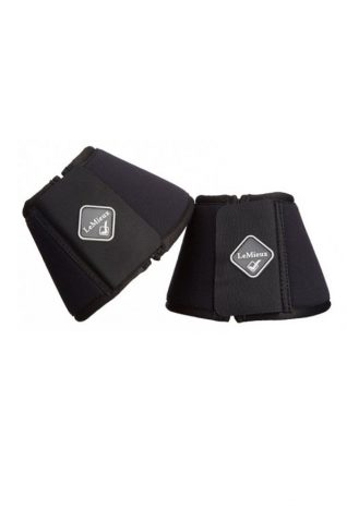 image of LeMieux Soft Shell Overrreach Boot