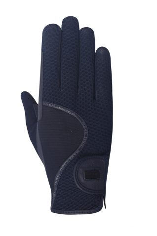 image of Mark Todd Pro Vent Gloves