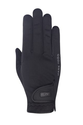 image of Mark Todd Softshell Gloves