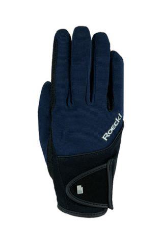 image of Roeckl Ladies Milano Gloves