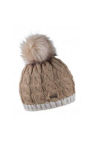 image of Sabbot Ladies Andrea Pom Pom Hat