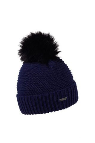 image of Sabbot Ladies Eva Pom Pom Hat