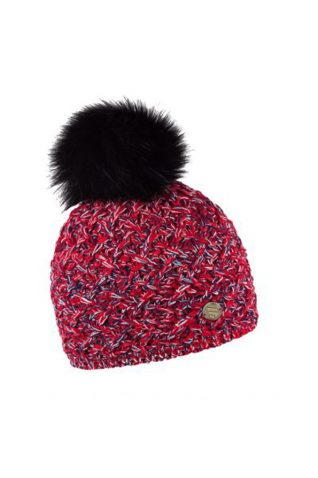 image of Sabbot Ladies Stela Pom Pom Hat