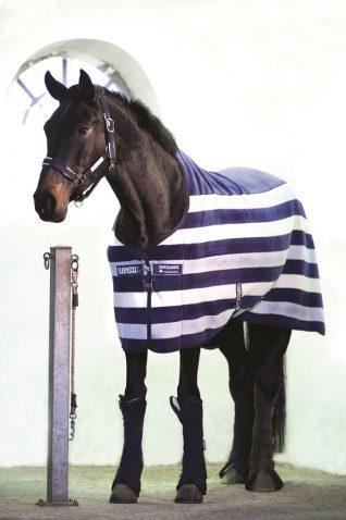image of Horseware Rambo Pony Deluxe Fleece