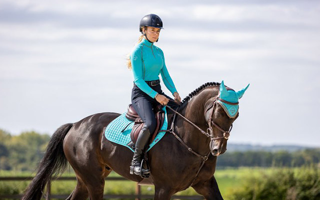 Womens Riding Wear SS21