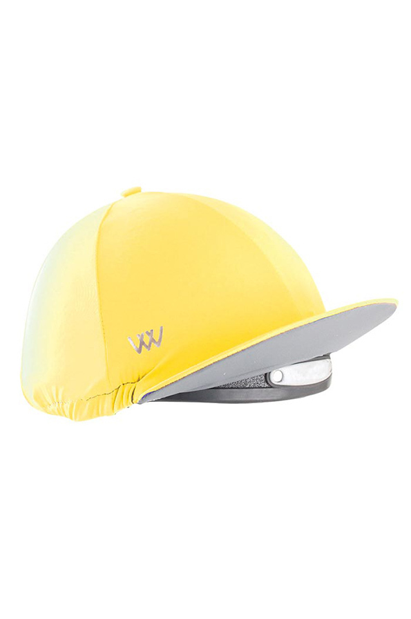 Woof Wear Convertible Hat Cover -  Yellow