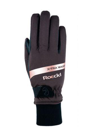 image of Roeckl Wynne Ladies Gloves